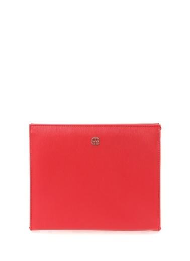 Beymen Clutch / El Çantası Kırmızı
